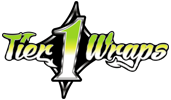 Tier 1 Wraps Logo